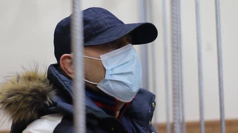 Суд арестовал главу дагестанского ОМВД по делу о терактах в Москве