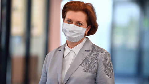 Попова: в России не китайский, а европейский вариант коронавируса