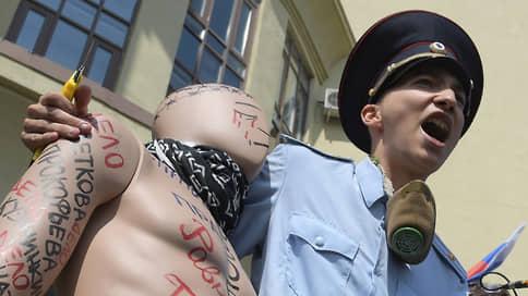 Комиссия РУДН проголосовала за отчисление студента за «распятие» на Лубянке