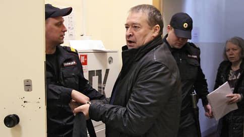 Прокуратура запросила 17 лет колонии для бывшего главы Марий Эл Маркелова