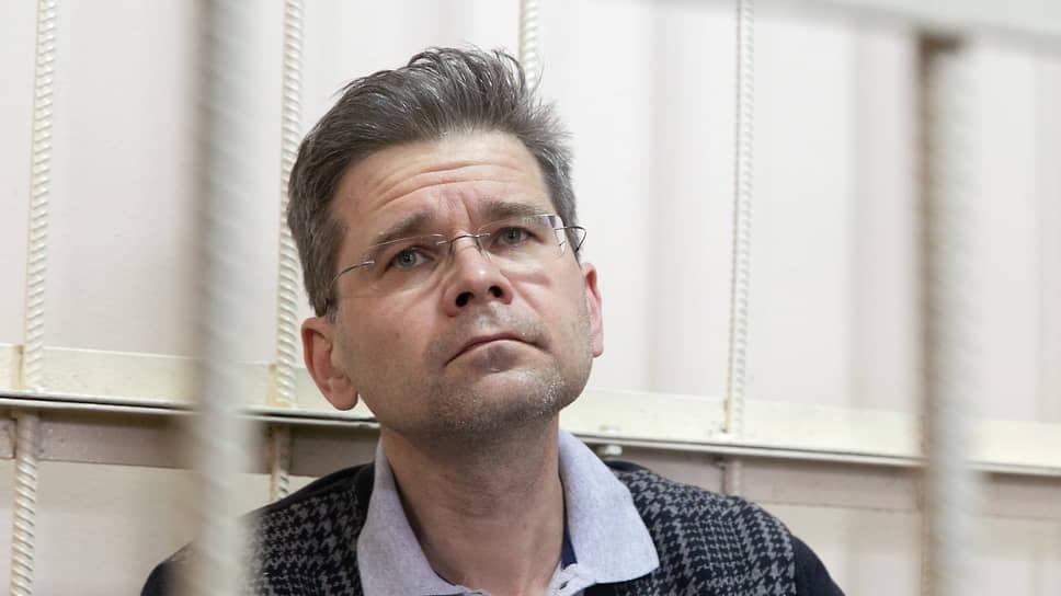 Евгений Гурьев