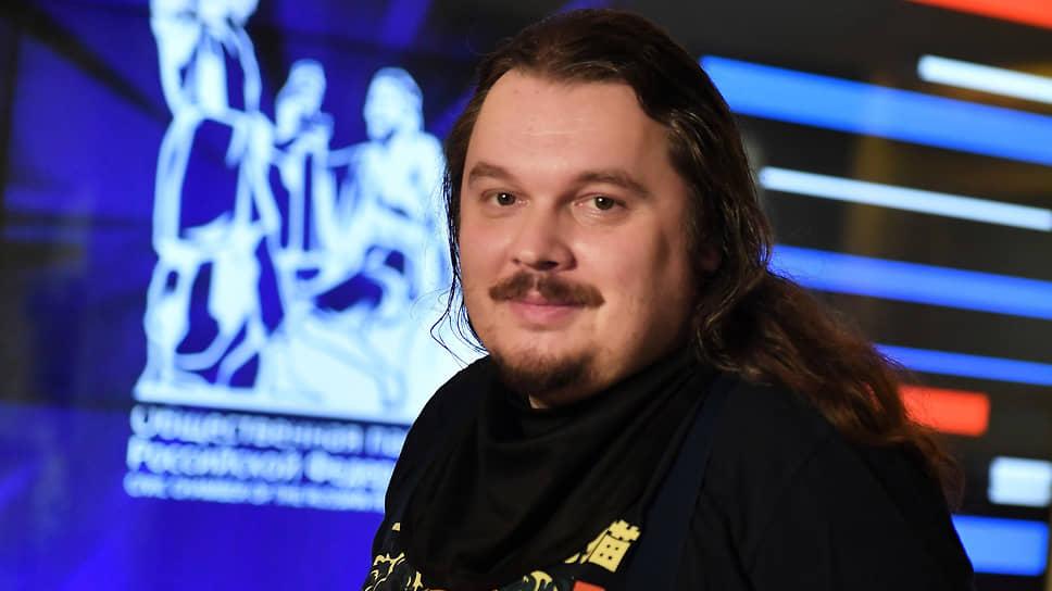 Генеральный секретарь Партии прямой демократии, один из создателей компьютерной игры «World of Tanks« Вячеслав Макаров