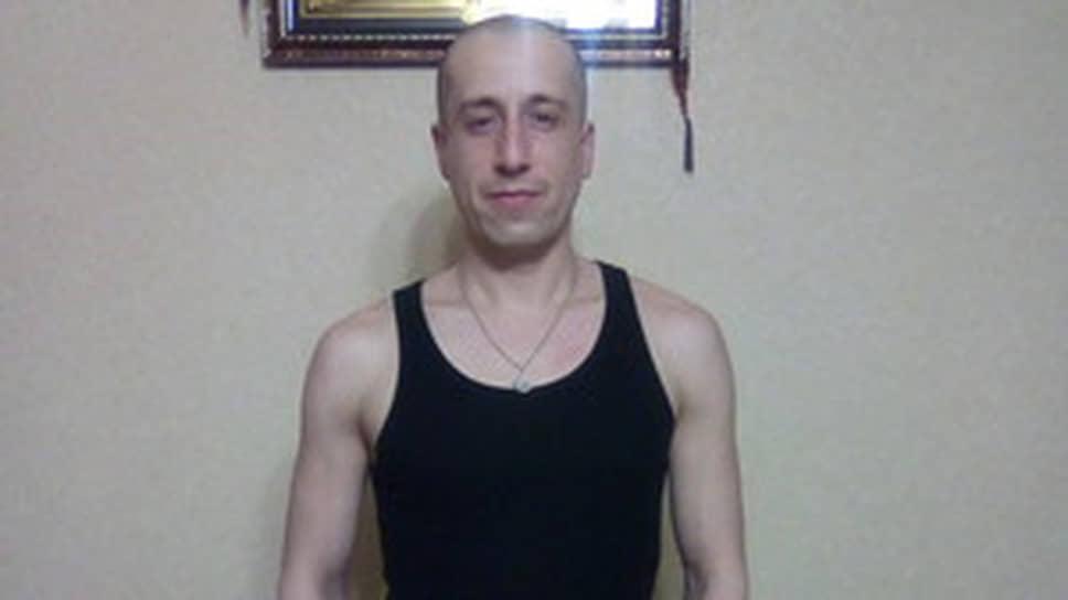 Радик Тагиров