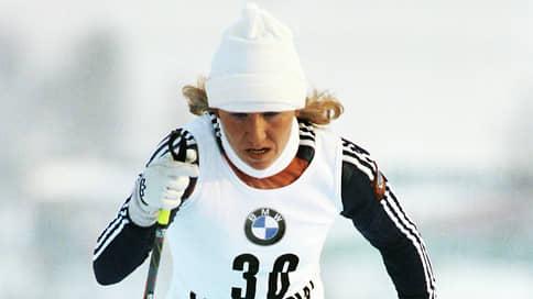 Олимпийская чемпионка Резцова призналась в употреблении допинга