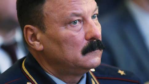 Задержан бывший начальник нижегородского ГУ ФСИН
