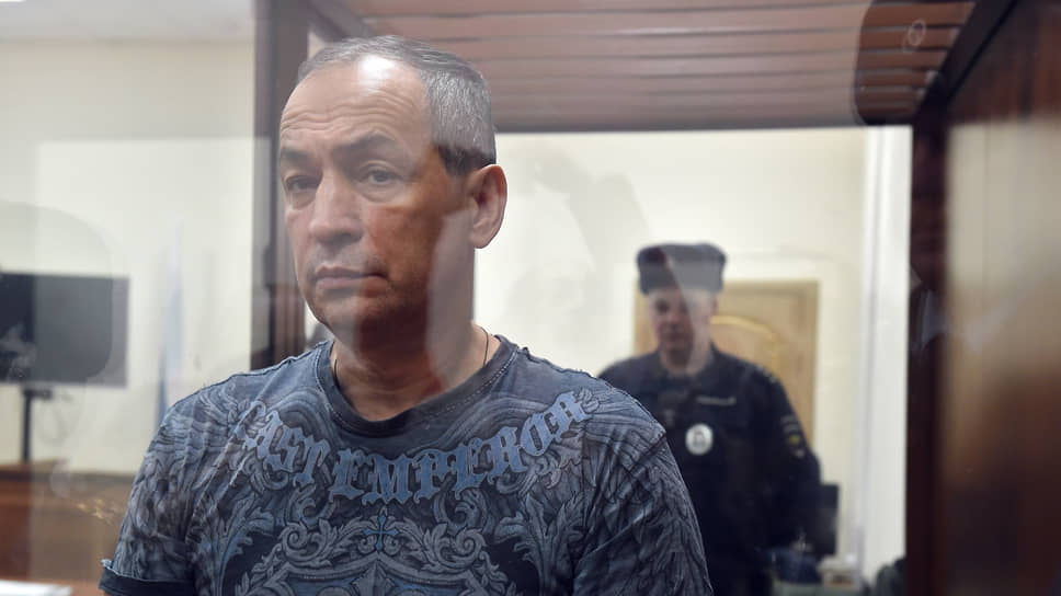 Эксглава Серпуховского района Александр Шестун приговорен к 15 годам колонии
