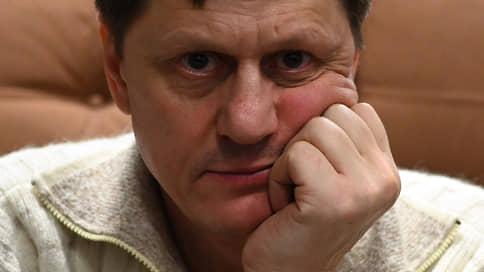"""Хинштейн сообщил о передаче в СКР дела о нападении на фотокорреспондента """"Ъ"""""""