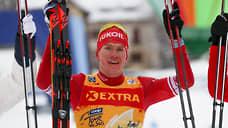 Российские лыжники заняли первые пять мест в гонке на «Тур де Ски»