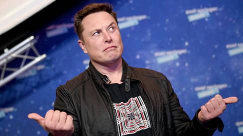 Илон Маск стал богатейшим человеком мира по версии Bloomberg