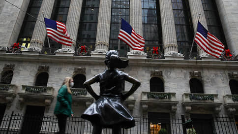Индексы США и Европы показали рост вопреки беспорядкам в Вашингтоне
