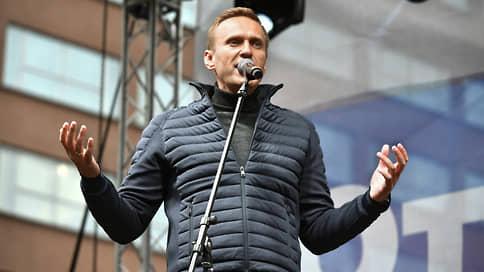 Навальный пообещал вернуться в Россию 17 января