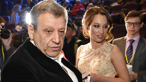 Умер худрук Ералаша Борис Грачевский