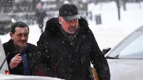 Суд продлил меру пресечения экс-главе Ивановской области Меню