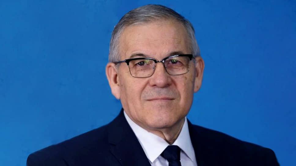 Российский дипломат Сергей Кузнецов