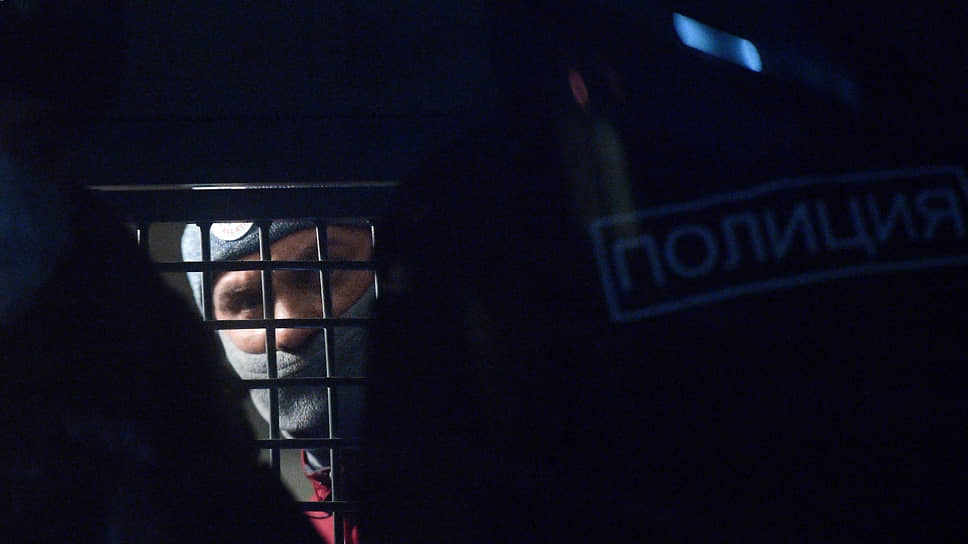 "Фотокорреспондент ИД ""Коммерсантъ"" Иван Водопьянов"