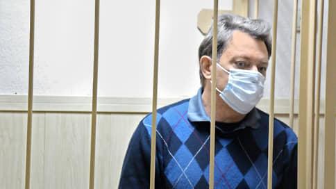 На главу Томска Кляйна завели третье уголовное дело