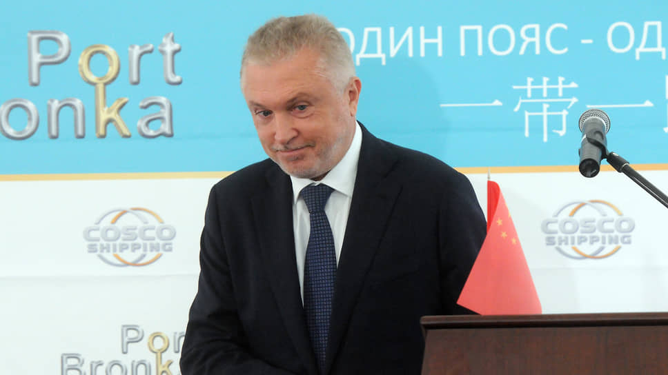 Александр Пошивай