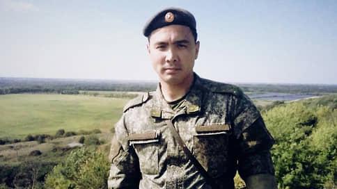 Обвиняемый в госизмене военный напал на сотрудника СИЗО Лефортово