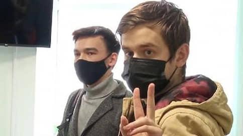 В Казани на координатора штаба Навального завели дело об уклонении от армии