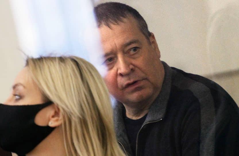 Бывший глава Республики Марий Эл Леонид Маркелов