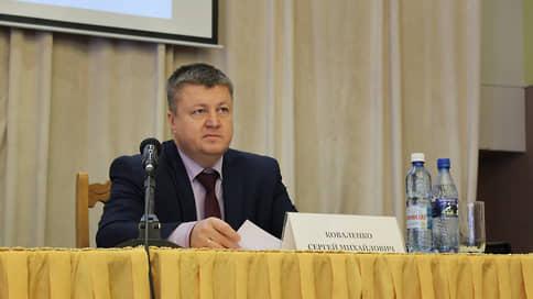Министр здравоохранения Республики Алтай арестован на два месяца