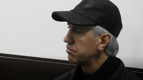 Дело красноярского бизнесмена Быкова рассмотрит суд присяжных