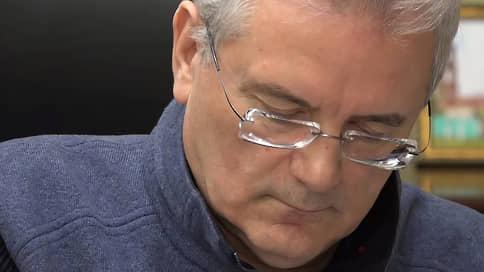 СМИ: задержанный губернатор Пензенской области отрицает вину в получении взятки