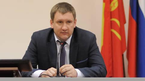 Бывший вице-мэр Майкопа получил 12 лет колонии за взятки