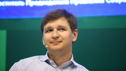 Тинькофф-банк сменил председателя правления