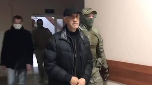 Анатолий Быков намерен баллотироваться в Госдуму