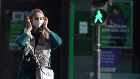 Роспотребнадзор не ждет третьей волны коронавируса в России