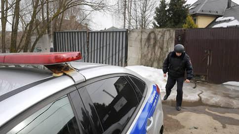 СКР возбудил дело из-за стрельбы в Мытищах