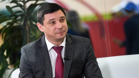 Мэр Краснодара пойдет на выборы в Госдуму