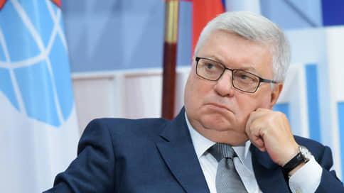 Ректор МГИМО переизбран на седьмой срок