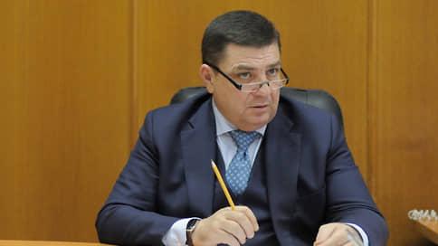 Главу Майкопа заподозрили в незаконном хранении боеприпасов