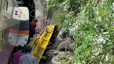 Посольство России в КНР: россиян среди погибших при крушении поезда на Тайване нет