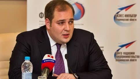 Бывший вице-губернатор Владимирской области арестован по делу о взятке 1 млн рублей