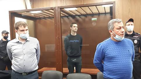 Участник акции в поддержку Навального получил 3,5 года за распыление перцового баллончика