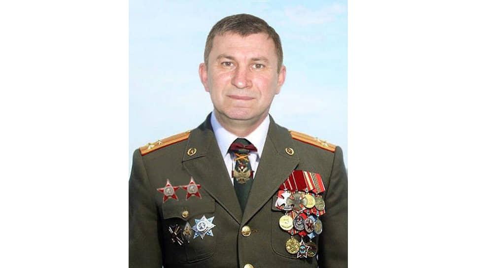 Сергей Дубинский