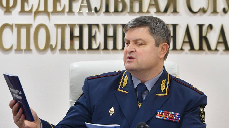 Анатолий Рудый