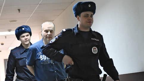 ФСИН требует взыскать с экс-замглавы ведомства Коршунова и подельников 158 млн рублей
