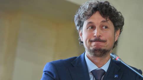 «Новые люди» выдвинут в Госдуму бывшего помощника бизнес-омбудсмена Титова