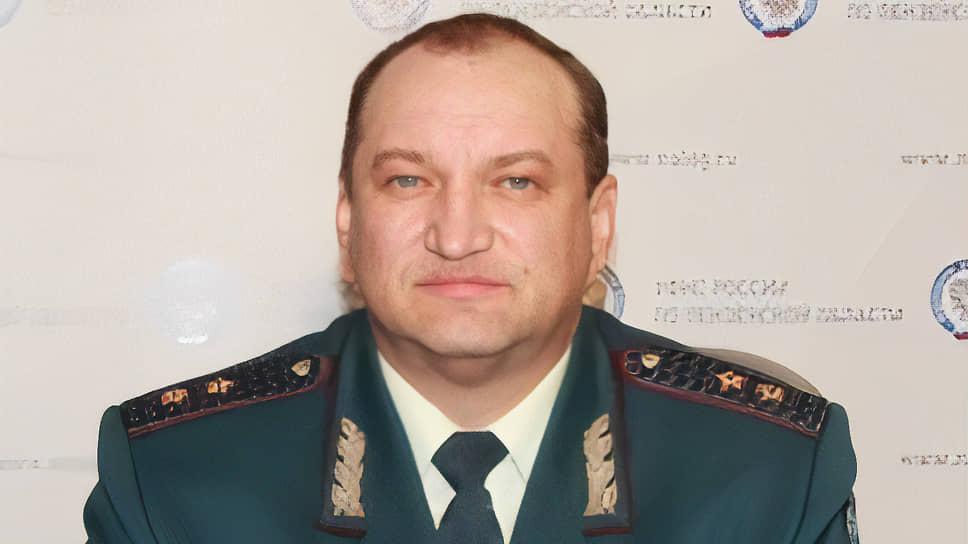 Юрий Калабин