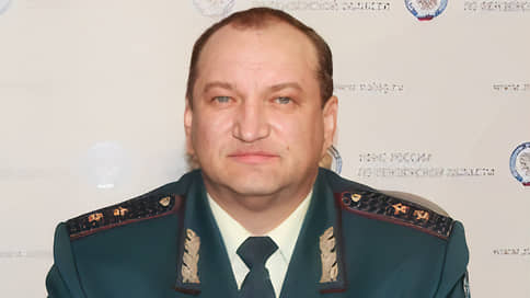 Начальник пензенского управления ФНС отправлен под домашний арест