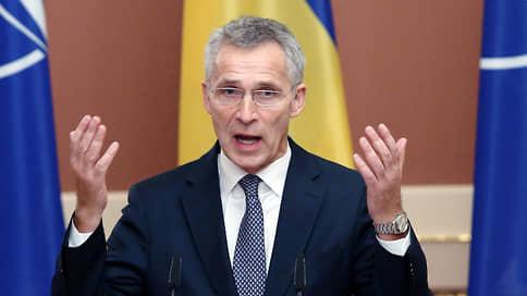 НАТО начнет вывод войск из Афганистана 1 мая