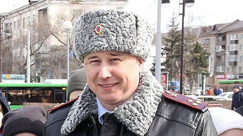 Суд арестовал начальника ГИБДД по Тюменской области по делу о взятках