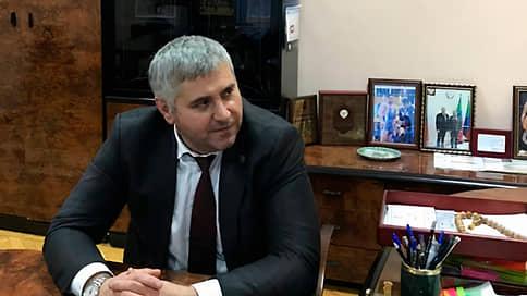 Глава Цунтинского района Дагестана задержан по подозрению в получении взятки