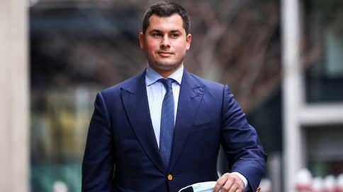 Бывшая жена миллиардера Ахмедова выиграла в суде иск против сына