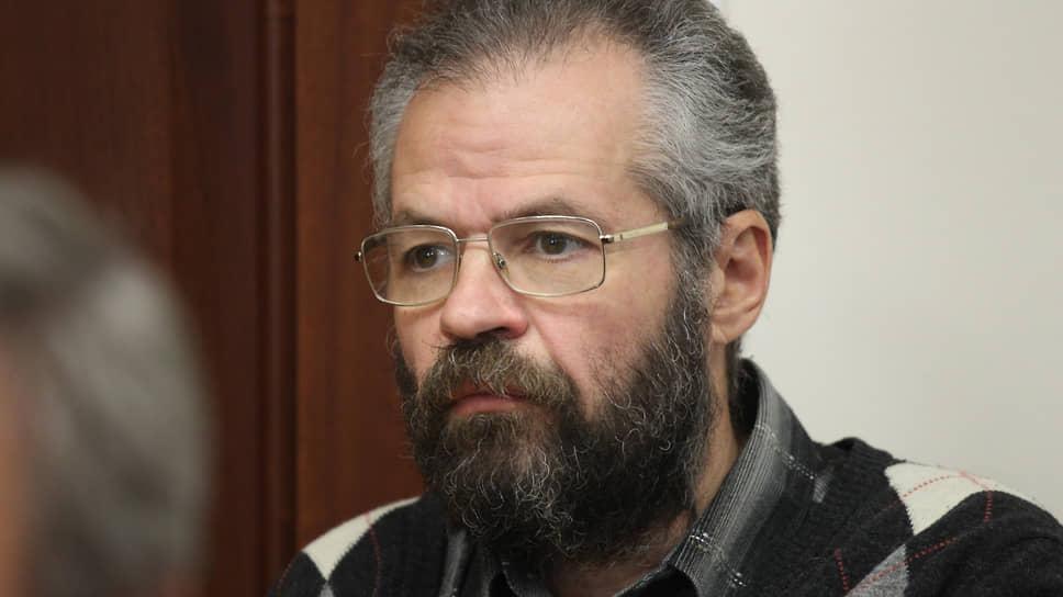 Академик РАН Ефим Хазанов