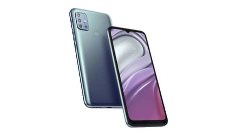На рынок выходит бюджетный смартфон Motorola
